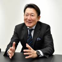 Hospitality king Tomoyasu Kato sees small-scale boutique resorts as the next big thing