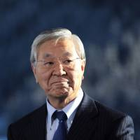 Hitachi Chairman Nakanishi eyed for next chief of Keidanren, Japan's largest business lobby