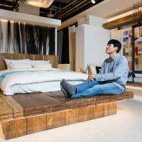 Founder of South Korea's top love hotel app aims to make business family-friendly