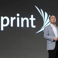 SoftBank's Masayoshi Son faces tough choices after dropping Sprint and T-Mobile tieup plan