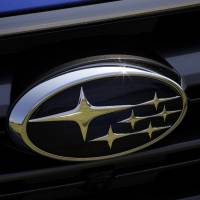 Subaru Corp. issued a recall for about 395,000 vehicles on Thursday following revelations that the carmaker had allowed unauthorized workers to carry out final inspections. | BLOOMBERG