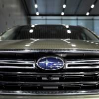 Subaru Corp. will introduce a series of all-electric cars in Japan as early as 2021, according to sources. | BLOOMBERG