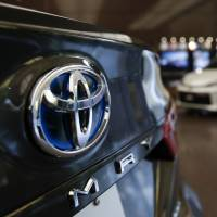 Toyota to U.S. workers: Made-in-Japan Camrys are more profitable