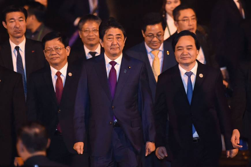 TPP 11 forge ahead with renamed trade pact after close call