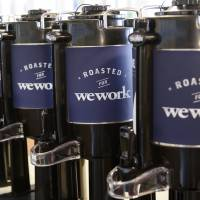Office-sharing startup WeWork announces deal to buy Meetup