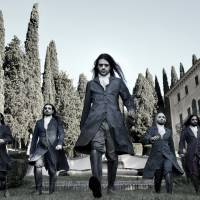 Symphony of destruction: The symphonic death metal group Fleshgod Apocalypse  is embarking on a three-city tour of Japan with a new lineup.