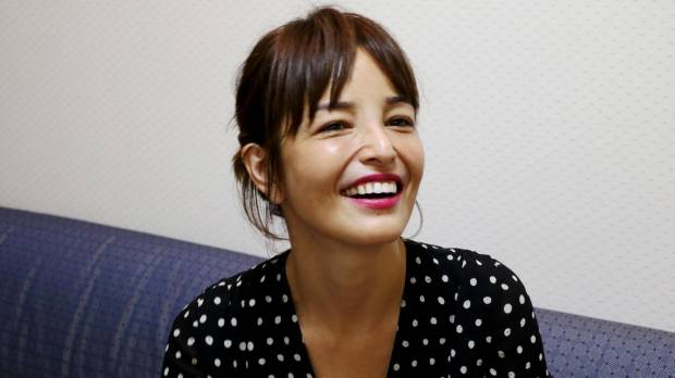 Japanese model Rinka wants women to know there's no shame in aging