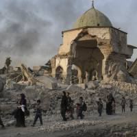 Iraq not equipped to try Islamic State over atrocities in Mosul, against Yazidis: U.N.