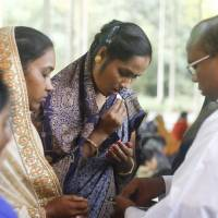 Fear stalks Bangladesh's Christians as Islamic extremism surges