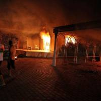 Prosecutor paints Benghazi suspect as 'commander' of deadly 2012 attack
