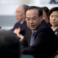 China's Chongqing renews attacks on former disgraced leaders: 'Redouble efforts to root out poison'