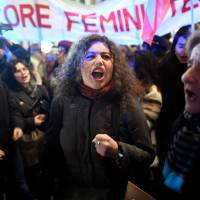 15 eyed as age of consent after French courts refuse to try men for rape for having sex with 11-year-old girls