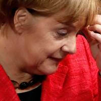 Germany struggles to emerge from crisis after government talks collapse