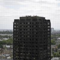 Final death toll from London's Grenfell Tower fire is 71