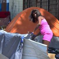 Homelessness afflicts over 4 million youth across U.S., study finds