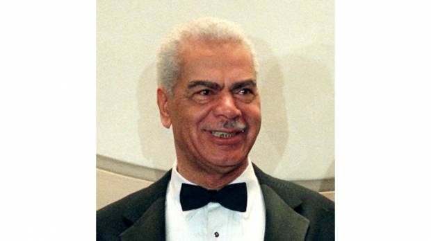 Veteran actor Earle Hyman of 'Cosby Show' fame dead at 91