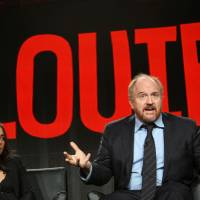 Five women accuse comic Louis C.K. of sexual misconduct: NYT