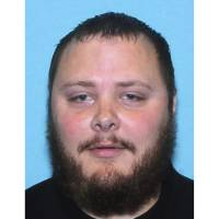This undated file photo provided by the Texas Department of Public Safety shows Devin Kelley, the suspect in the shooting at First Baptist Church in Sutherland Springs, Texas, on Sunday. | TEXAS DEPARTMENT OF PUBLIC SAFETY / VIA AP, FILE