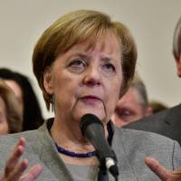 As Merkel's bid to form new coalition fails, Europe faces a weakened Germany
