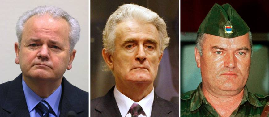 Loyalists of wartime strongman Slobodan Milosevic on the rise in Serbia