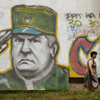 Time has come for justice, Mladic's victims say