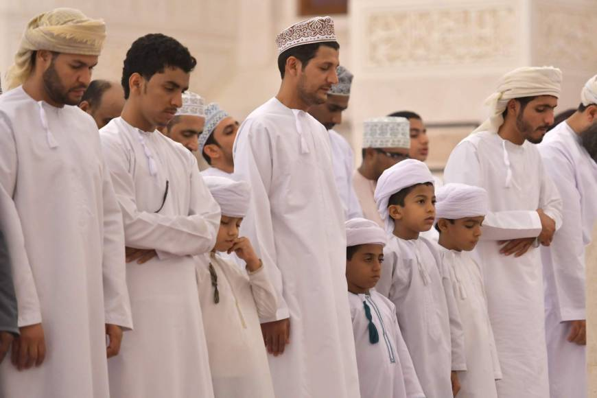 Despite presence of different religious sects, Oman is a bastion of peace in turbulent region