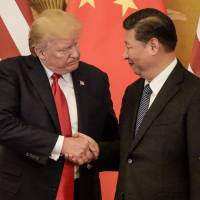 Behind Trump's $250 billion deals with China are mostly nonbinding pledges with little substance