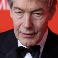 CBS News, PBS, Bloomberg sack Charlie Rose and drop shows after sex harassment allegations
