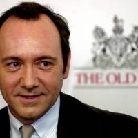 Kevin Spacey seeks treatment after sexual misconduct claims