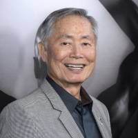 George Takei, Richard Dreyfuss respond to claims of harassment