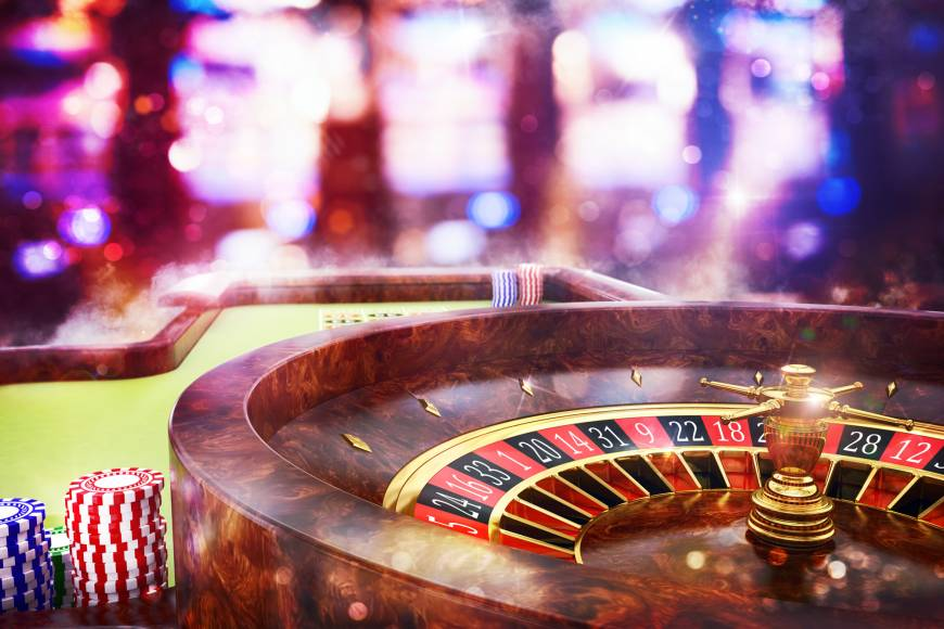 The natural history of gambling and drinking problems among casino employees casino drive lagny 77