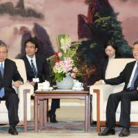 New Japan-friendly member of China's top political panel raises hopes for warmer ties