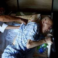 Dying at home increasingly an option in Japan for those who want to 'go to the afterlife quietly'
