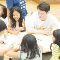 Teachers at dot.school encourage children to speak up and voice their opinions. | SELAN INC.