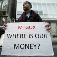 Bitcoin's surge little comfort for burned Mt. Gox clients in international legal limbo