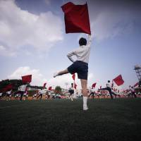 North Koreans in Japan feel pride for their 'motherland' as they endure discrimination