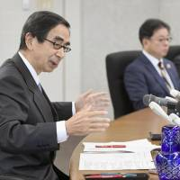 Fukui governor OKs restart of two reactors at Oi plant