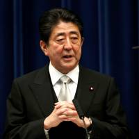 Public support rises for Cabinet — but not Abe — in latest survey