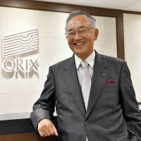 Yoshihiko Miyauchi, Orix ex-CEO and former head of deregulation panel, knows what it takes to change Japan