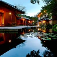 Hoshinoya Kyoto is one of the six luxury Hoshinoya-brand hotels run by Hoshino Resorts. | HOSHINO RESORTS