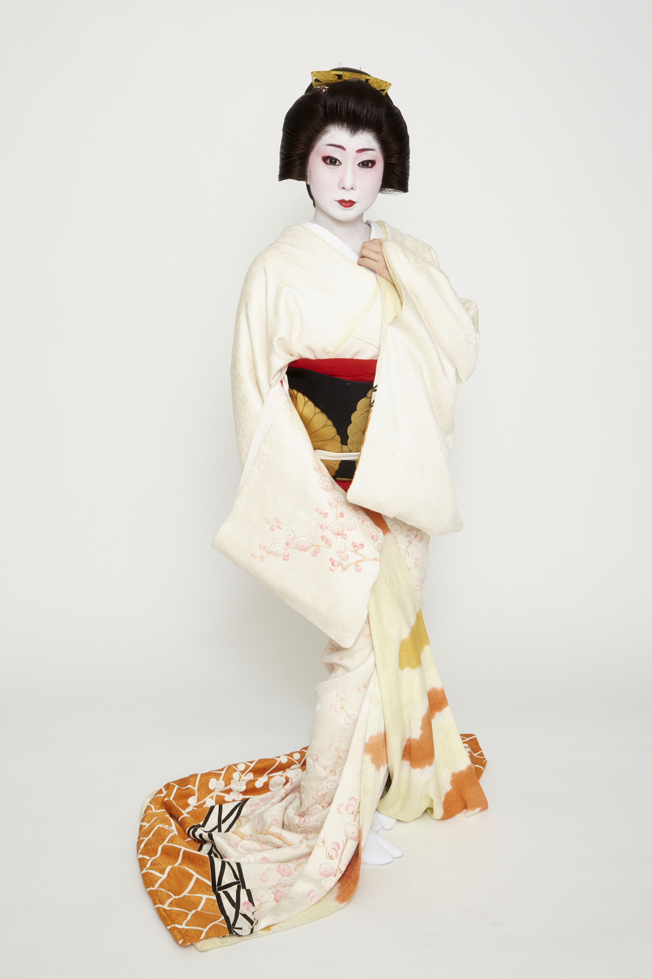 Japan S Geisha Battle To Protect Their Future The Japan