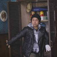 Known for seeking thrills on TV, Daisuke Miyagawa goes for laughs in 'The Stand-In Thief'