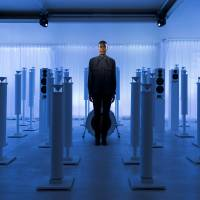 Sound spectacular: This year's Tokyo Dance Music Event will feature a sound installation by techno DJ Jeff Mills. 'Planets' is said to completely surround the listener in sound.