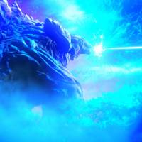 'Godzilla: Planet of the Monsters': Japan's main mutant gets animated and goes global