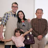 B.J. Fox navigates life in Japan as a stay-at-home dad in the sitcom 'Home Sweet Tokyo'