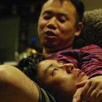 Finding a gem: 'Of Love & Law' by Hikaru Toda should be a downer according to its description but winds up being warmly optimistic. | © NANMORI FILMS