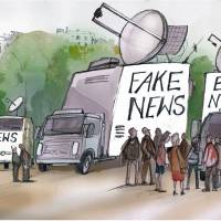 Fake news isn't the only way to skew perceptions