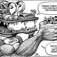 The next battle in Xi's war on corruption