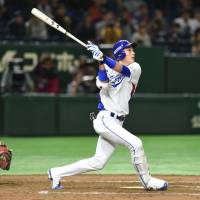 Lee Jung-hoo delivers game-winning triple in sixth inning as South Korea nips Taiwan