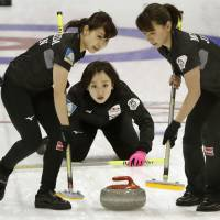 LS Kitami claims women's silver at Pacific-Asia Curling Championships